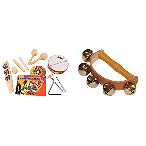 Voggenreiter 526 - Voggy's Kinder-Percussion-Set & enkranz