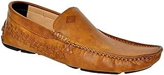 Lee Fox Men's Leather Loafer