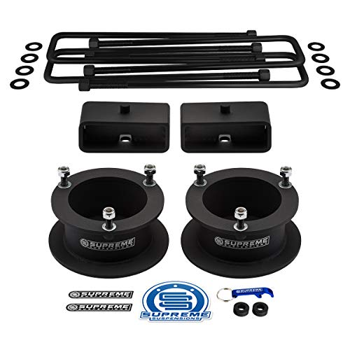 00 dodge ram 2500 lift kit - 8