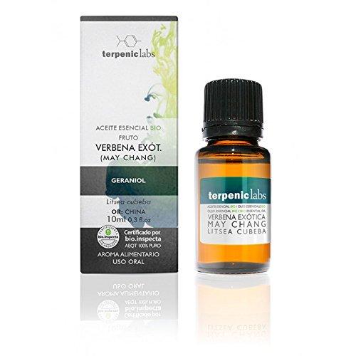 Terpenic Evo Verbena Exotica Aceite Esencial Bio 10 ml - 1 Unidad