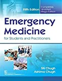 EMERGENCY MEDICINE FOR STUDENTS AND PRACTITIONERS 5ED (PB 2019)