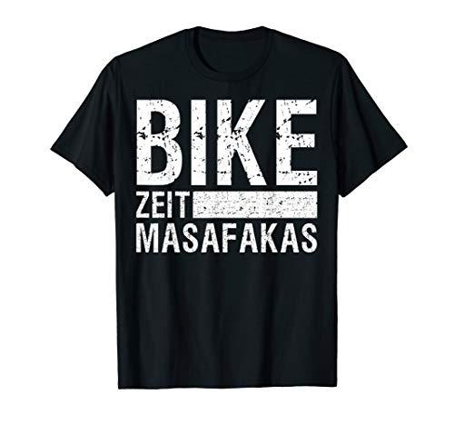 Bike Zeit Masafakas T-Shirt