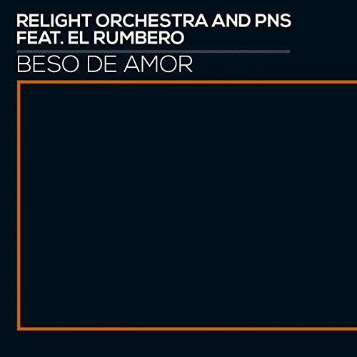 Beso de Amor / Rumba de Amor (feat. El Rumbero)