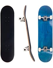 3WHYS 8 Inch Complete Skateboard