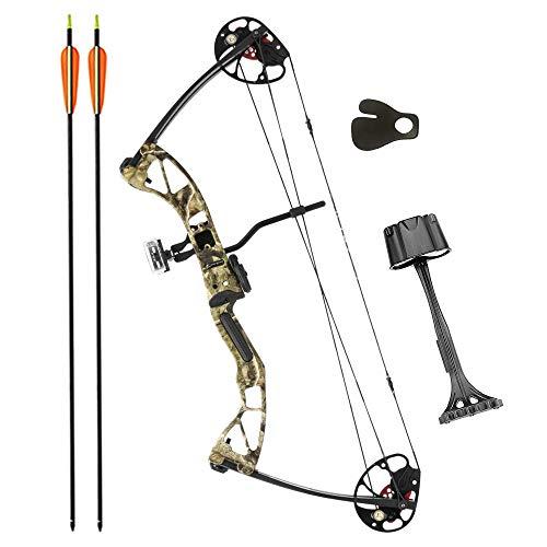 Set de tir à l'arc Ek Archery