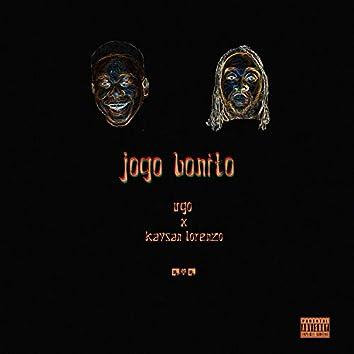 Jogo Bonito (feat. Ugø & Kaysan Lorenzo)