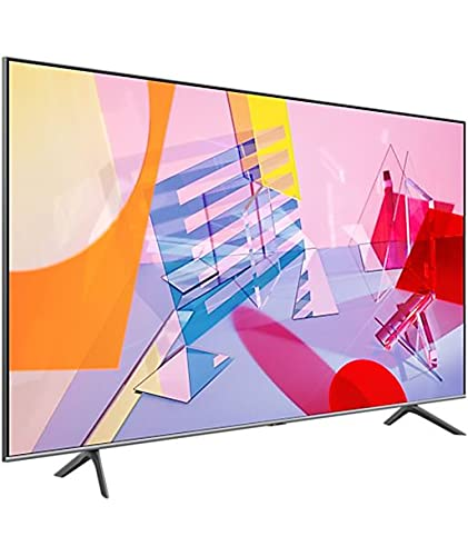 Televisión QLED 50 Pulgadas Samsung QE50Q65TAUXXH 4K HDR10+ Smart TV