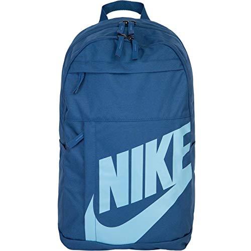 Nike Elemental 2.0 Backpack Blue Blue One Size