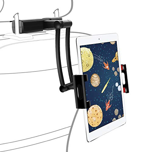 porta tablet auto poggiatesta Winload Porta Tablet Auto Poggiatesta