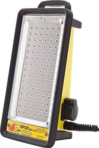 Rohrlux 4303020-00 Arbeitsleuchte Opus Mini LED, 220-240 V/AC, 30 W, 240 V