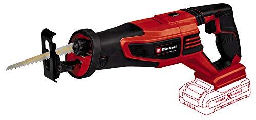 Einhell Sierra universal con batería TE-AP 18/28 Li BL - Solo Power...
