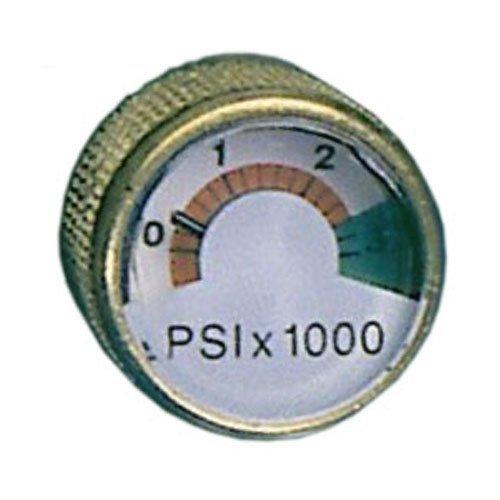 Spare-Air Screw In Dial Pressure Gauge by Spare Air