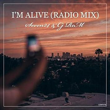 I'm Alive (Radio Mix)