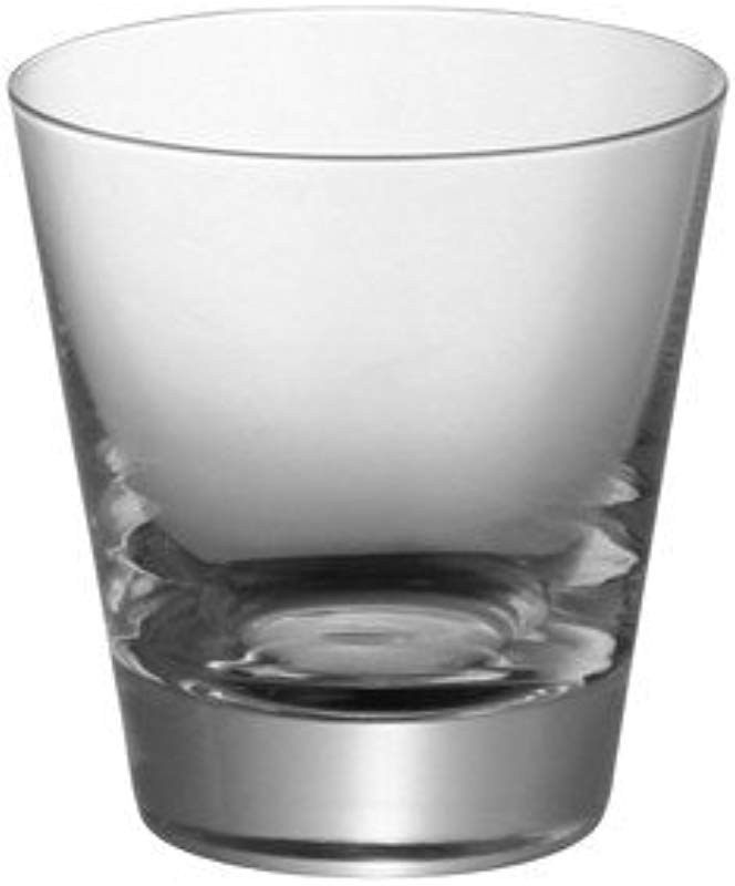 Whiskey Tumbler Box 6 3 7 8 Inch 8 7 8 Ounce DiVino