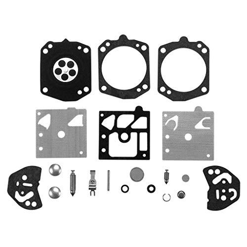 BLTR Kit de reparación carburador Compatible con la Herramienta de Ajuste del carburador Walbro Piezas K20-HDA De Confianza