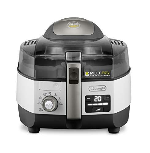 De'Longhi FH1396/1 / .BK Multifry extra Chef Plus FH 1396 Fr