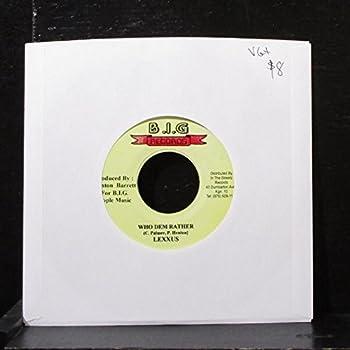 Vegas / Mr Copa - Catty / False Hair & Bleaching Cream - 7  Vinyl 45 Record