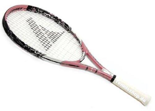 Pro Kennex Legend FCS Lite 265 Tennisschläger BESAITET L1
