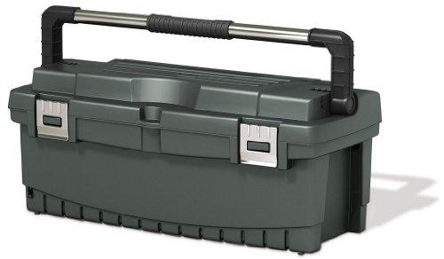 Keter Pro Toolbox 26 17186772 Werkzeugkoffer