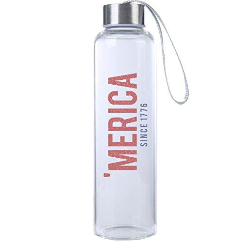 Mad 2Bestellung Tag Trinkglas, 4. Juli Tasse, Memorial Day Weinglas, USA Tumbler, Vierte von Juli Oktoberfest, Patriotische Hydration, Wein Glas für Ihre, Merica