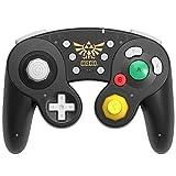 5. Nintendo Switch Wireless Battle Pad (Zelda) Gamecube Style Controller - Nintendo Switch