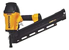Image of BOSTITCH Framing Nailer. Brand catalog list of Bostitch. With an score of 4.0.