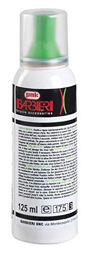 Barbieri - Infla y repara, bote de 125 ml. Ø 45 mm. - 160 mm. h, 120 gramos.