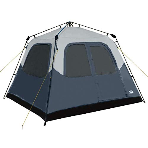 Pacific Pass Camping Tent 6...