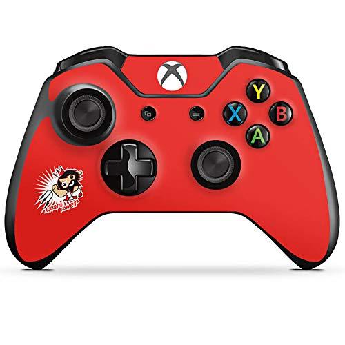 DeinDesign Skin kompatibel mit Microsoft Xbox One Controller Aufkleber Folie Sticker Sternzeichen Wassermann Astrologie