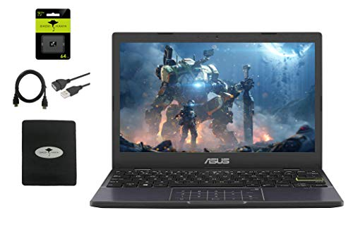2021 Newest Asus 11''6 HD Thin Student Laptop,...