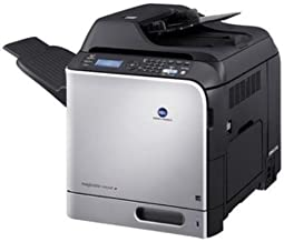 Konica Minolta 4695MF Color Laser Printer with Scanner, Copier and Fax