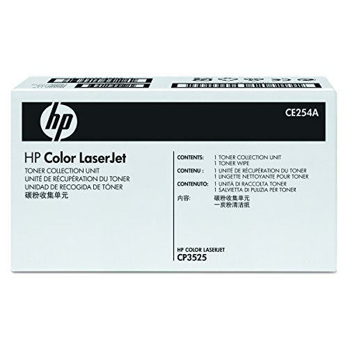 Hewlett Packard CE254A Collettore Toner