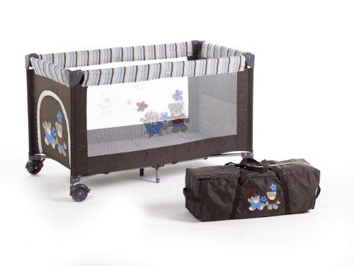 CHIC 4 BABY Reisebett Luxus