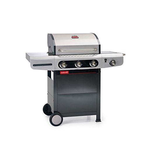 Barbecook Gasgrill, Siesta 310, 132 x 61 x 114 cm