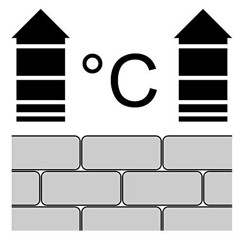 Olsberg PowerBloc! für Palena PowerBloc! Compact und Speichermodul 330 mm, Pacaya Compact, Pacaya Plus Compact