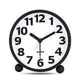 reloj mesa analogico