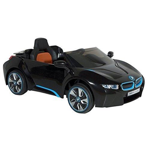 Dynacraft BMW I8 Concept Electric Car