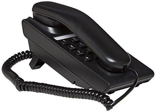 Cisco 6901 Slimline Unified IP/VoIP-telefoon antraciet