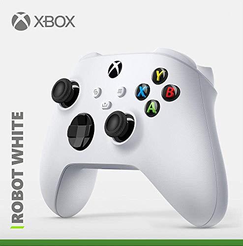 Xbox Wireless Controller Robot White - 8