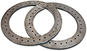 AtoZ Fabrication DIY Bead Lock Kit (Wheel Diameter - 15