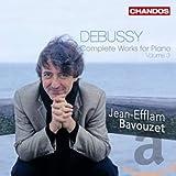 Claude Debussy: Klavierwerke Vol.3 - Suite bergamasque / Children's Corner / u.a.