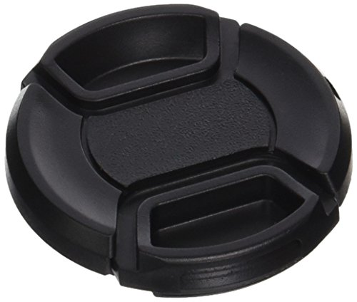 Lowpricenice 52mm Universal Snap-On Lens Cap - Nikon Canon Olympus & Others