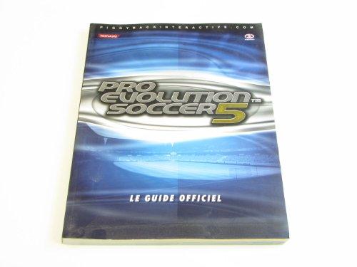 Guide Officiel PES 2005