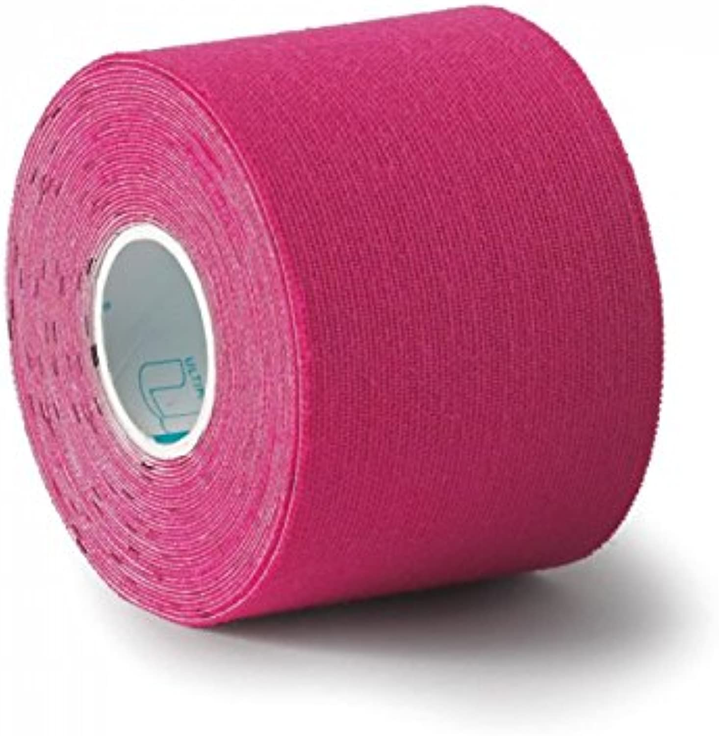 Ultimate Performance Kinesiology Tape (50mm X 5m Roll)  Pink