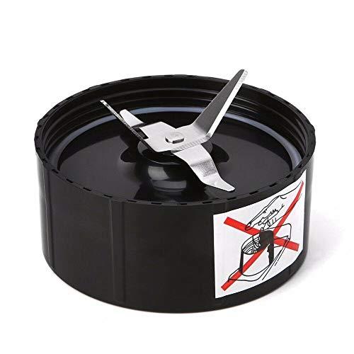 1PC Acier inoxydable 250 W lame à Croix Fraisage lame blender centrifugeuse de remplacement