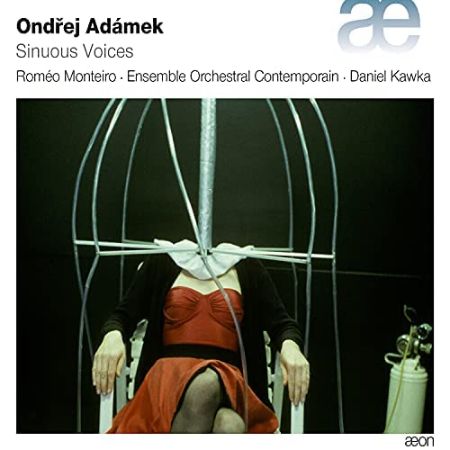 Ensemble Orchestral Contemporain, Roméo Monteiro & Daniel Kawka