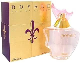 Rasasi Royale for Women EDP - Eau De Parfum 50 ML (1.7 oz)
