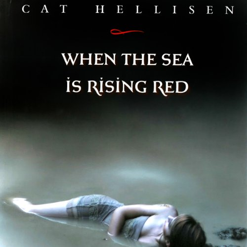 When the Sea Is Rising Red audiobook cover art