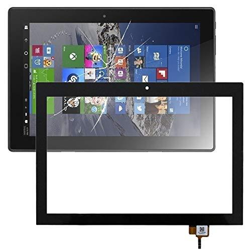 Liluyao Partes móviles Panel táctil for Lenovo Ideapad MIIX 32010 ICR (Color : Black)