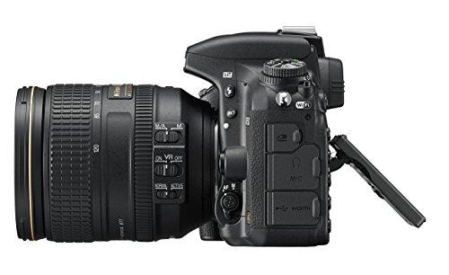 Nikon D750 + AF-S 24-120 VR - Cámara Digital 15